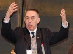 Mgr Claude Dagens, évêque d'Angoulême (Photo Jacques Berset).JPG